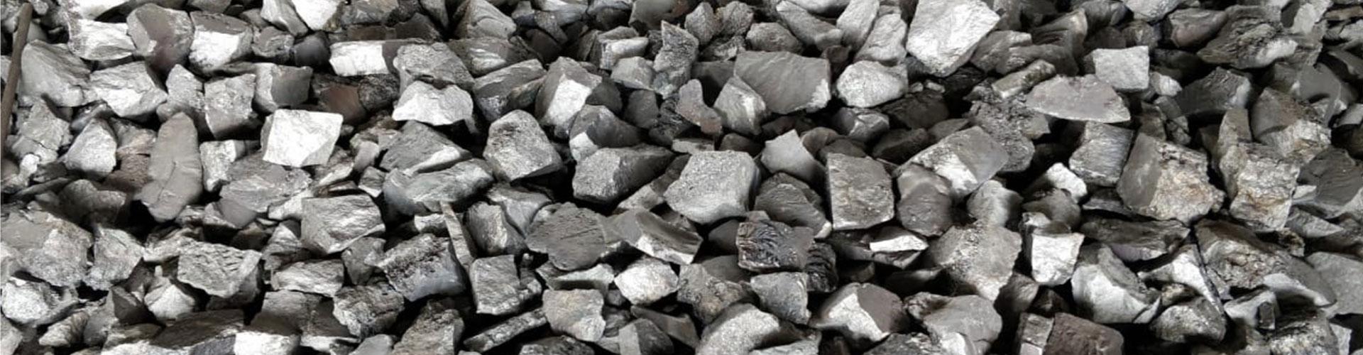 ferro-alloys